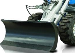 Multione-dozer-blade-for mini loader