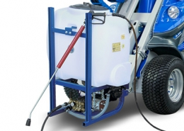 Multione-high-pressure-washer-for mini loader
