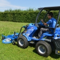 Lawn mower Multione