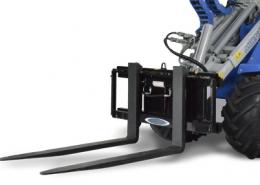 Multione-pallet-fork-with-side-shift-for mini loader