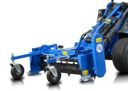 Multione-power-rake-for mini loader