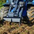 Multione mini excavator ripper
