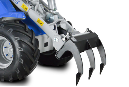 ripper attachment for mini loader multione